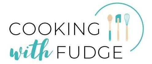 Cooking With Fudge Cropped Header Logo